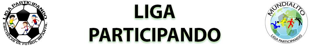 Liga Participando - Mundialito